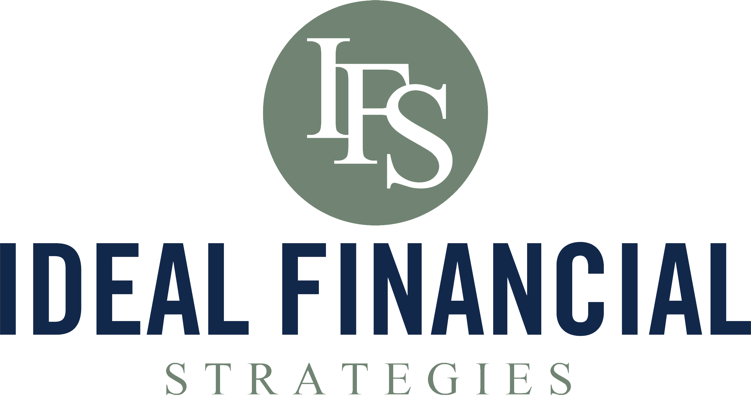 Ideal Financial Strategies
